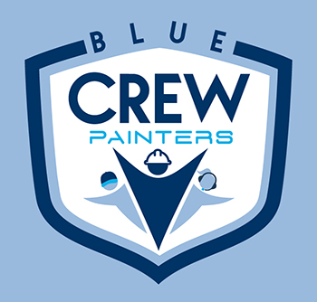 Blue Crew Painters LLC's logo