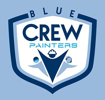 Blue Crew Painters LLC's logo